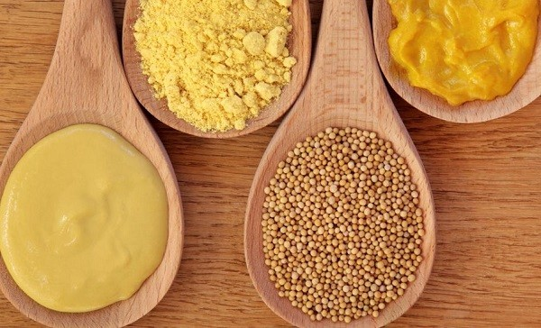 применение горчицы сарептской
