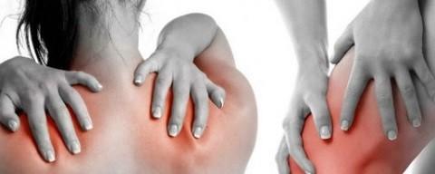 болезнь суставов остеохондроз