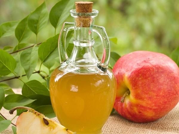польза уксуса из яблок