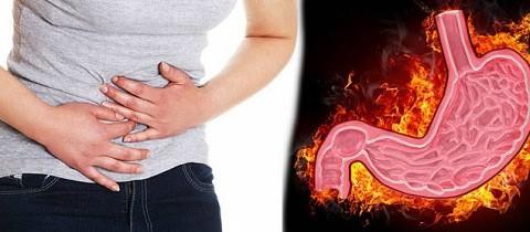 болезнь острый и хронический гастрит