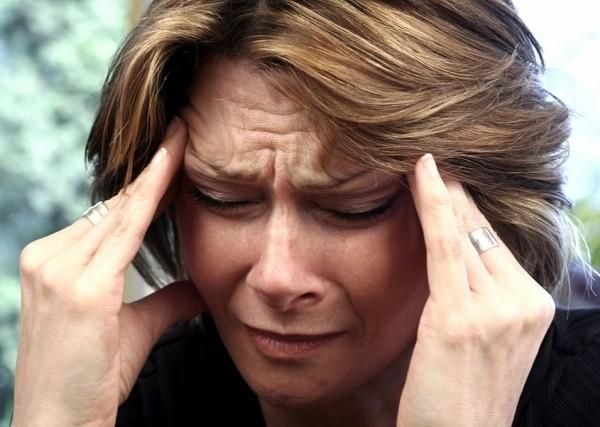 признаки заболевания мигрень