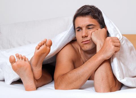 импотенция половое бессилие