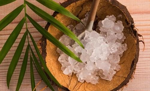 польза индийского риса