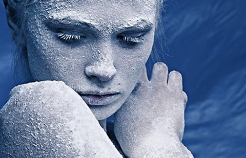 отморожение
