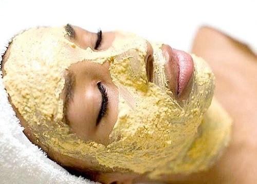 омолаживающие маски для лица с картофелем