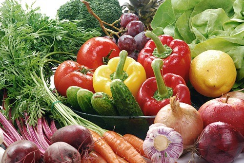 полезные продукты антиоксиданты