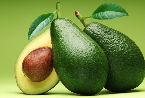 авокадо продукт антиоксидант