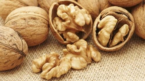 грецкий орех антиоксидант