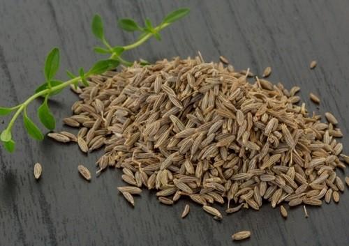 семена приправы зира