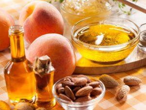 польза масла из абрикосовых косточек