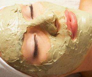 применение масок из горчицы