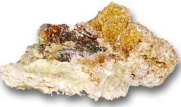 как выглядит каменное масло