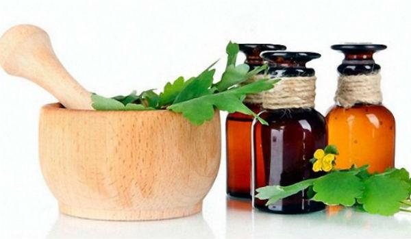лечебное масло чистотела