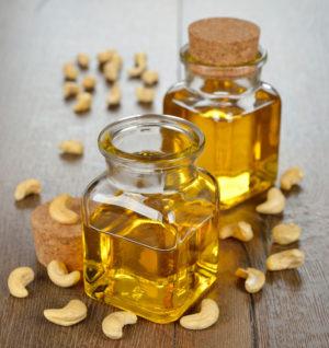 масло ореха кешью