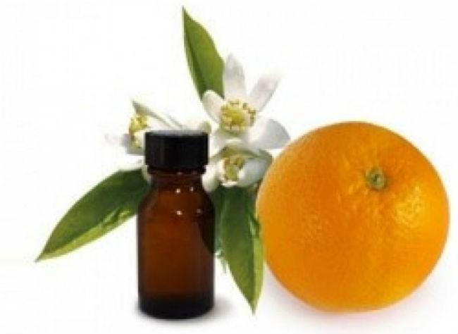 польза масла апельсина