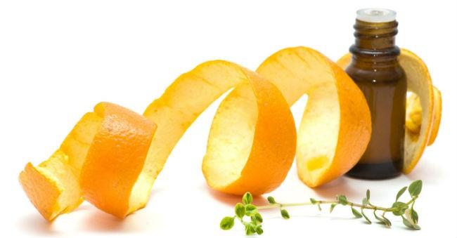 масло горького апельсина