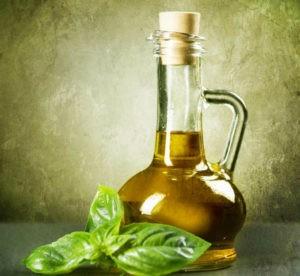 эфирное масло из листьев базилика