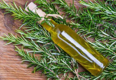 лечебные свойства розмаринового масла