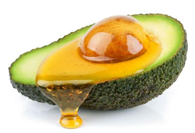 как получают масло авокадо