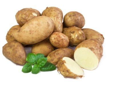 вся польза картофеля для суставов