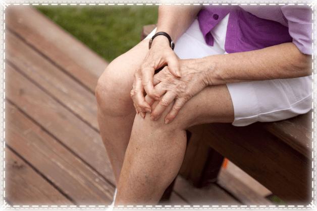 имбирь для больных суставов