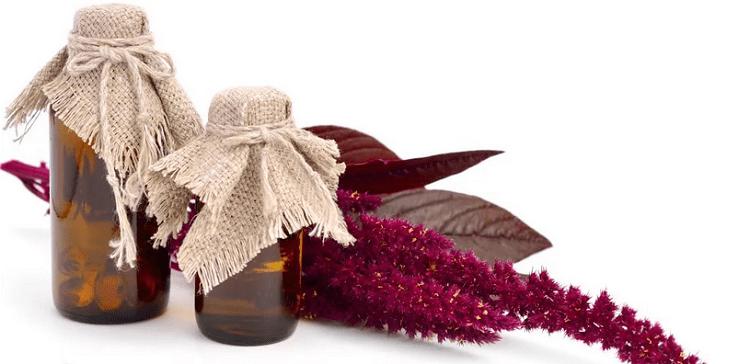масло амаранта из семян