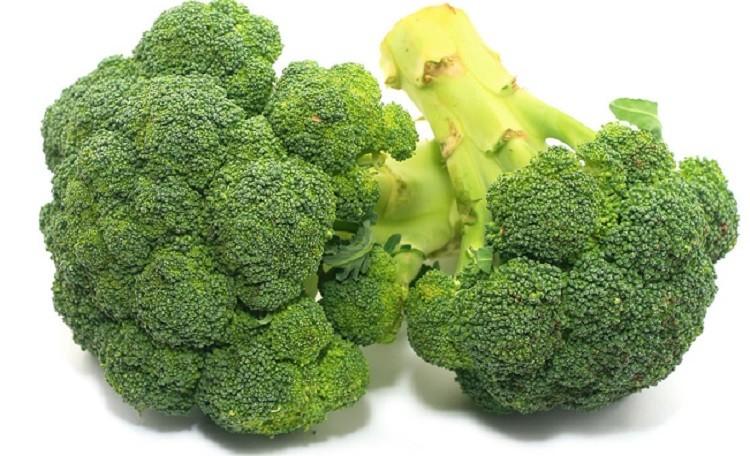 оощное растение брокколи