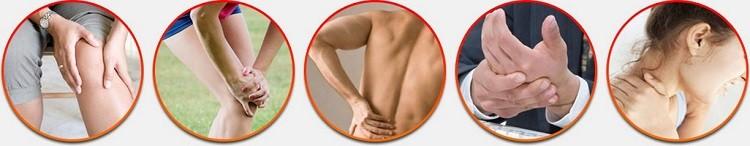 чеснок в лечении суставов