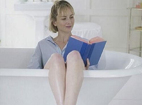 ванночки для женщин