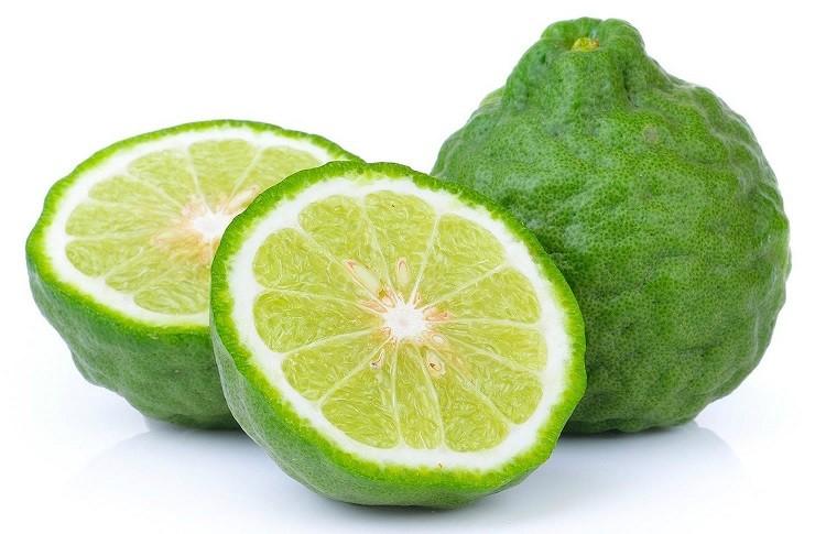 фрукт бергамот