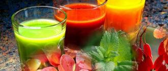 что пить для иммунитета