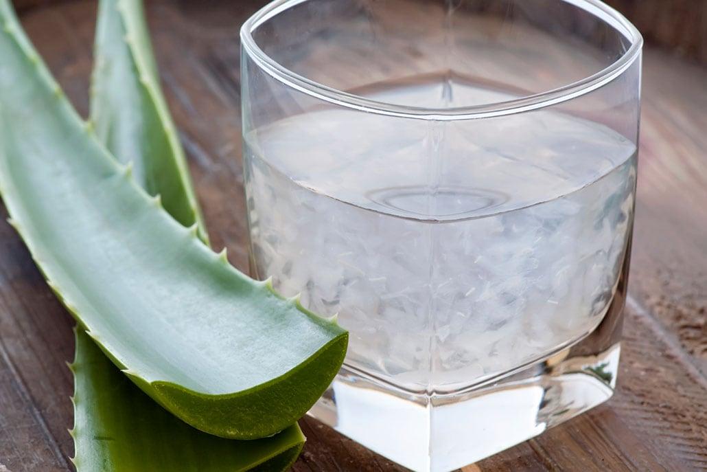Спиртовые настойки с алоэ — польза и применение